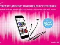 iPhone 7 nd Beats